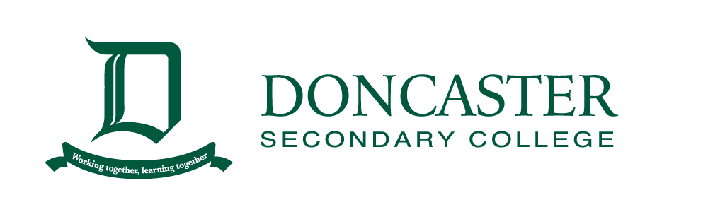 Doncaster Secondary College Logo